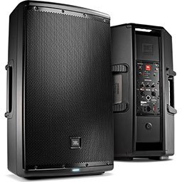 喇叭 / speaker